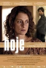 Poster do filme Hoje