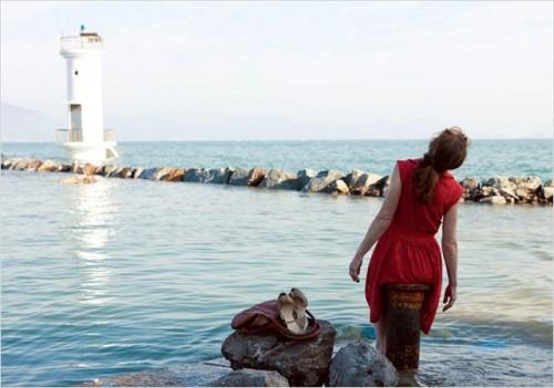 Imagem 1 do filme A Visitante Francesa