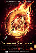 Poster do filme Jogos Famintos