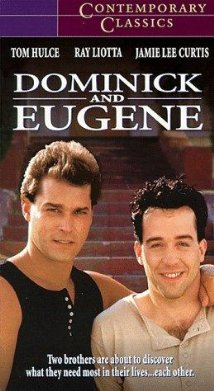 Poster do filme Dominick e Eugene