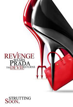 Assistir Online Revenge Wears Prada: The Devil Returns Link Direto Torrent