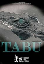 Poster do filme Tabu