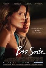 Poster do filme Boa Sorte