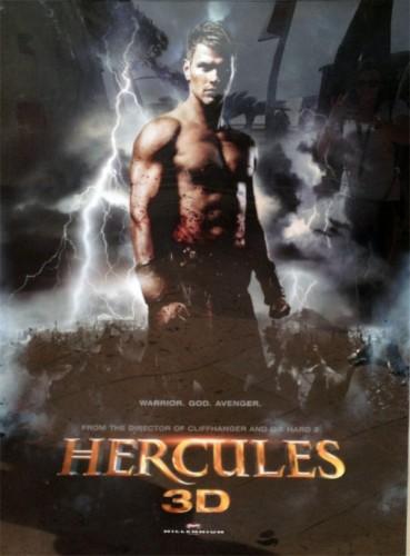 Imagem 5 do filme Hércules