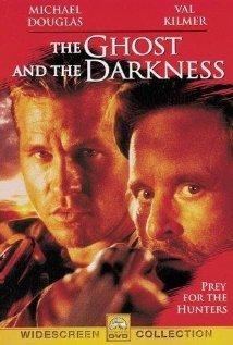 Poster do filme A Sombra e a Escuridão