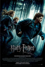 Poster do filme Harry Potter e as Relíquias da Morte: Parte 1