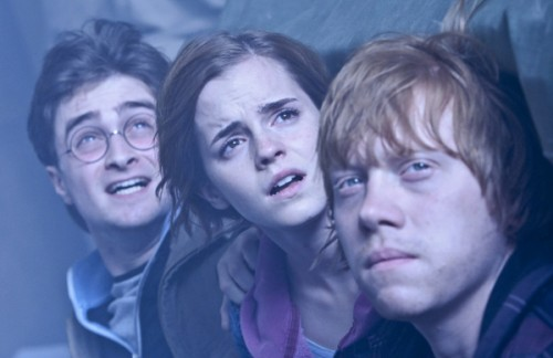 Imagem 1 do filme Harry Potter e as Relíquias da Morte: Parte 2