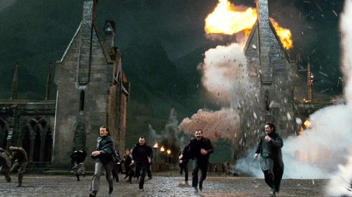 Imagem 5 do filme Harry Potter e as Relíquias da Morte: Parte 2