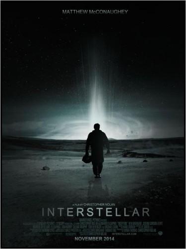 Imagem 1 do filme Interestelar