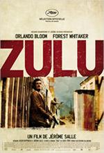 Poster do filme Zulu