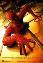 Poster do filme Homem-Aranha