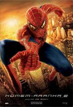 Poster do filme Homem-Aranha 2