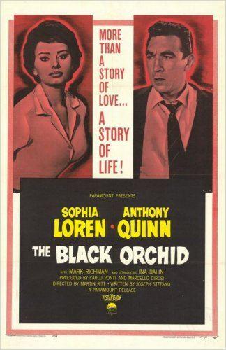Imagem 2 do filme A Orquídea Negra