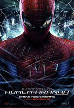 Poster do filme O Espetacular Homem-Aranha