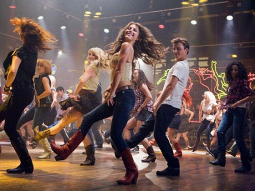 Imagem 3 do filme Footloose