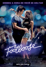Poster do filme Footloose