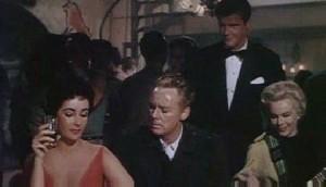 Imagem 2 do filme A Última Vez que Vi Paris