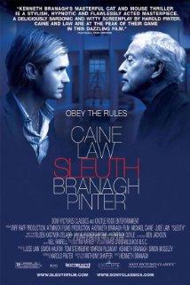 Poster do filme Um Jogo de Vida ou Morte