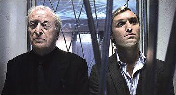 Imagem 4 do filme Um Jogo de Vida ou Morte