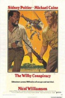 Poster do filme Conspiração Violenta