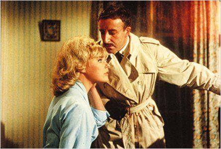 Imagem 5 do filme Um Tiro no Escuro