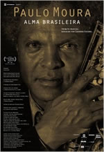 Poster do filme Paulo Moura - Alma Brasileira
