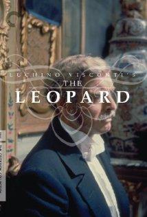 Poster do filme O Leopardo