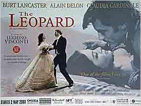 Imagem 5 do filme O Leopardo