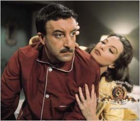 Imagem 4 do filme A Pantera Cor-de-Rosa