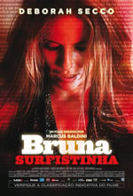 Pôster do filme Bruna Surfistinha