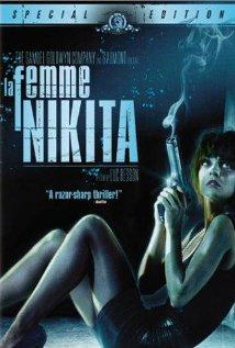Poster do filme Nikita - Criada Para Matar