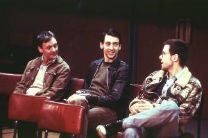 Imagem 3 do filme A Festa Nunca Termina