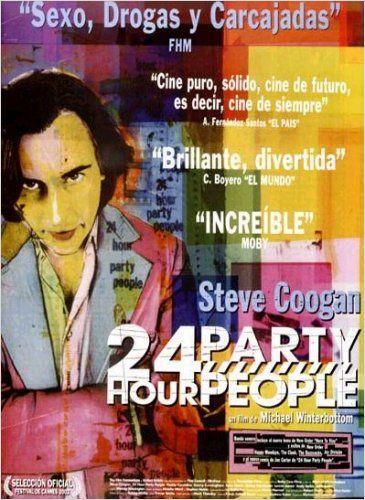 Imagem 4 do filme A Festa Nunca Termina