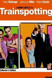 Poster do filme Trainspotting - Sem Limites