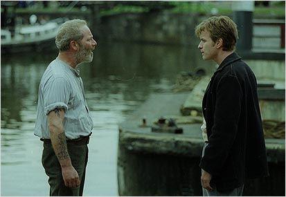 Imagem 3 do filme O Jovem Adam