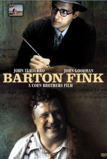 Poster do filme Barton Fink - Delírios de Hollywood