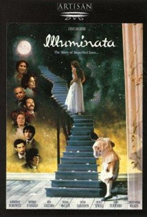 Poster do filme Illuminata