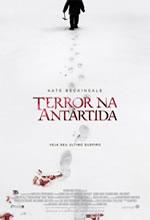 Poster do filme Terror na Antártida
