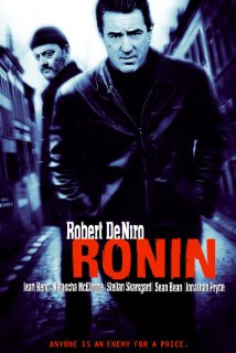 Poster do filme Ronin