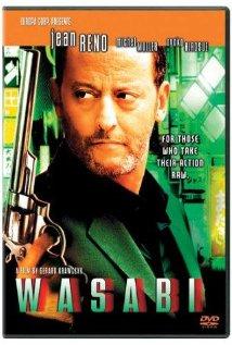 Poster do filme Wasabi