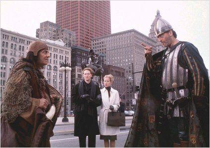 Imagem 4 do filme Os Viajantes do Tempo