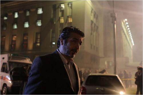 Imagem 3 do filme Tese Sobre um Homicídio
