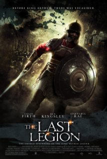 Poster do filme A Última Legião