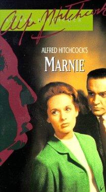 Poster do filme Marnie, Confissões de uma Ladra