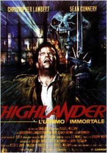 Imagem 5 do filme Highlander - O Guerreiro Imortal