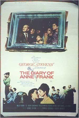 Imagem 2 do filme O Diário de Anne Frank