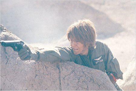 Imagem 5 do filme Coragem Sob Fogo