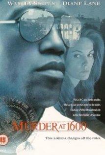 Poster do filme Crime na Casa Branca