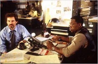 Imagem 3 do filme Crime na Casa Branca