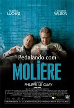 Poster do filme Pedalando com Molière
